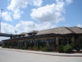 Office Park with Custom Slate Roof and Metal Gutters