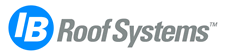 logo: IB Roof Systems
