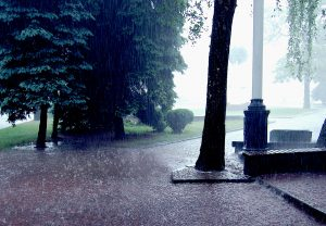 Heavy Rainfall CC Image