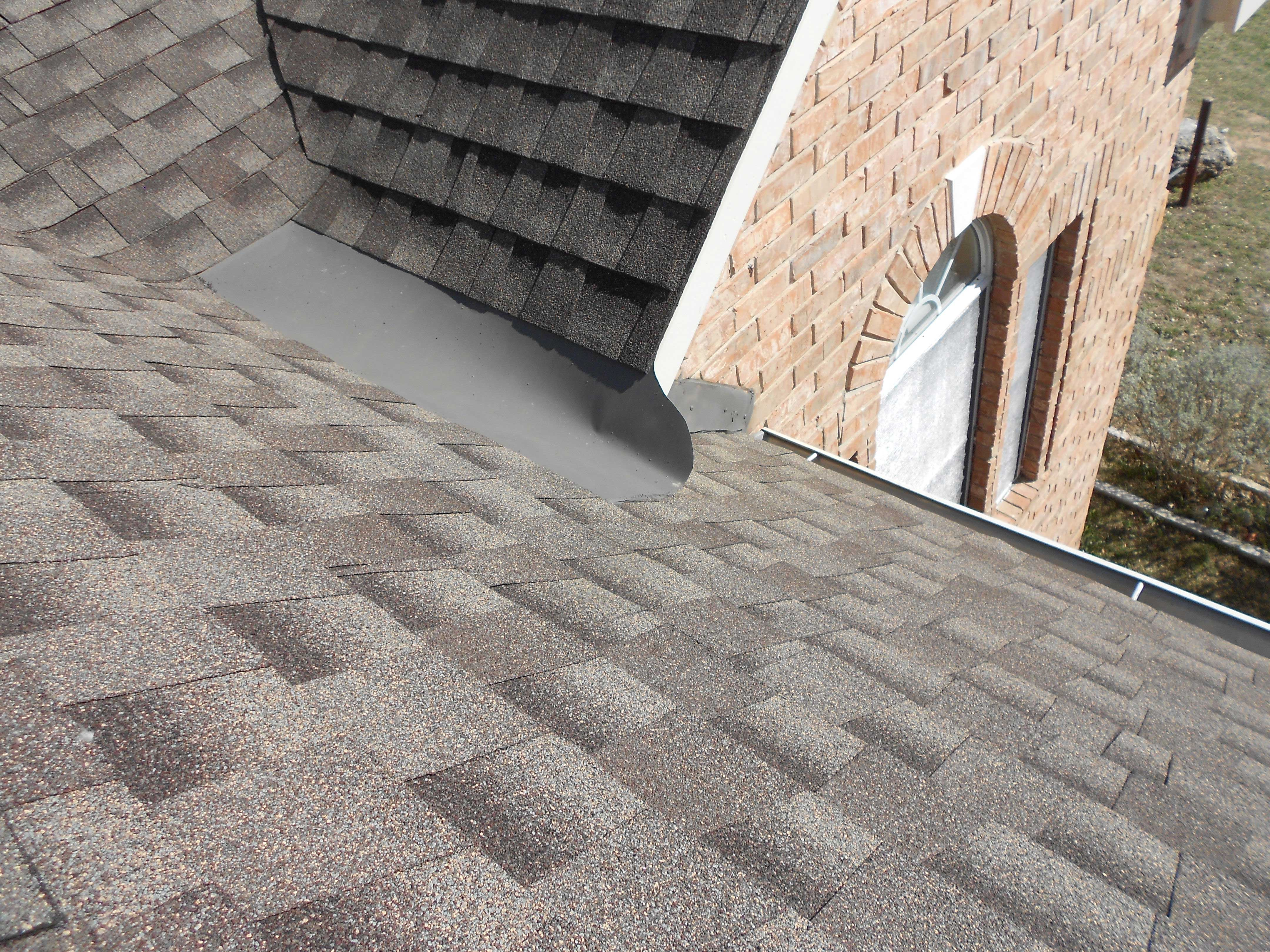 Roof Repair Case Study: Peaks And Valleys