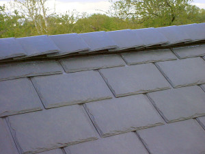 Eco Star Recycled Roofing Tiles