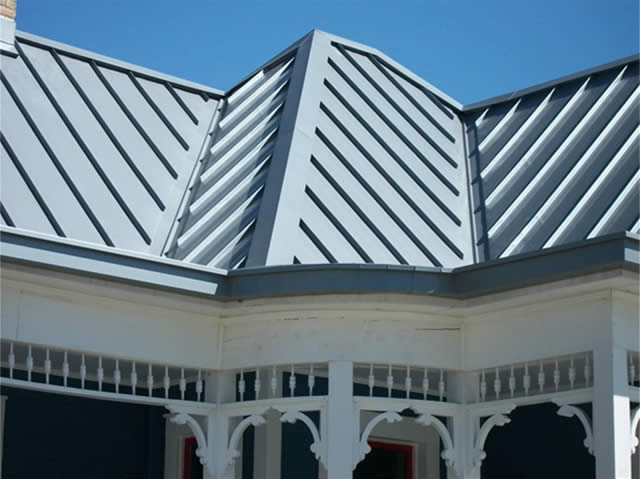 The Metal Roofing Company For Austin Central Texas