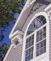 Home window replacement by RoofCrafters, Austin remodeling contractor