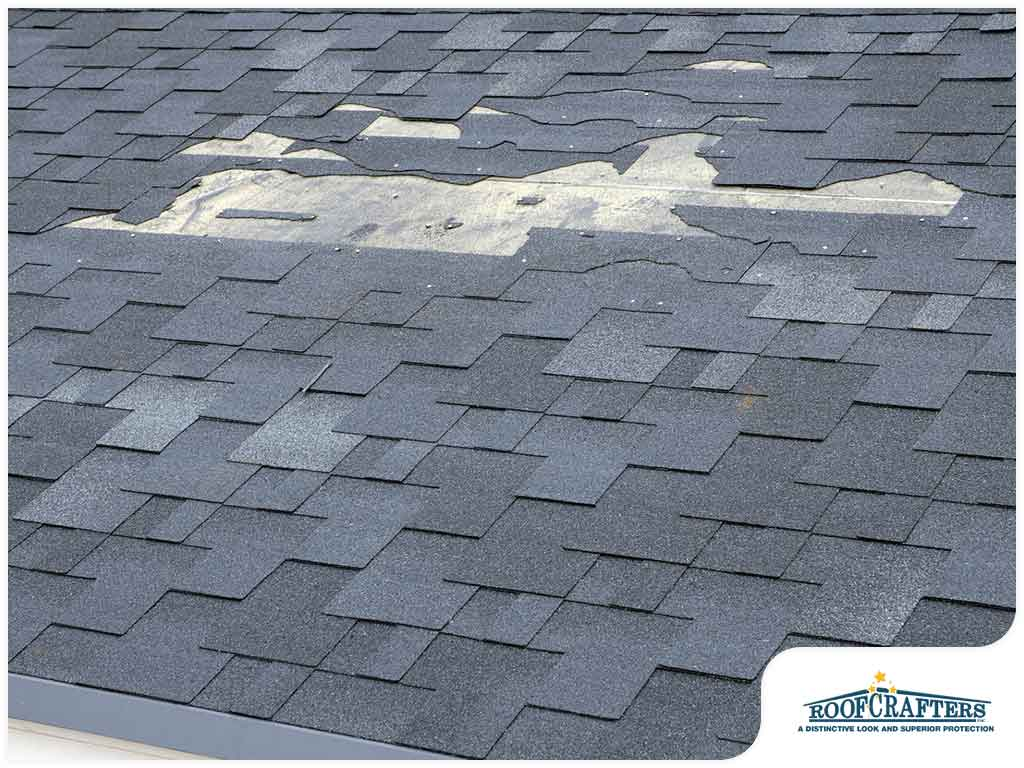 Quick Tips For Dealing With A Storm-Damaged Roof