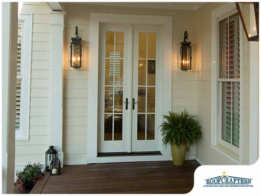 The Advantages Of HardiePlank® Siding