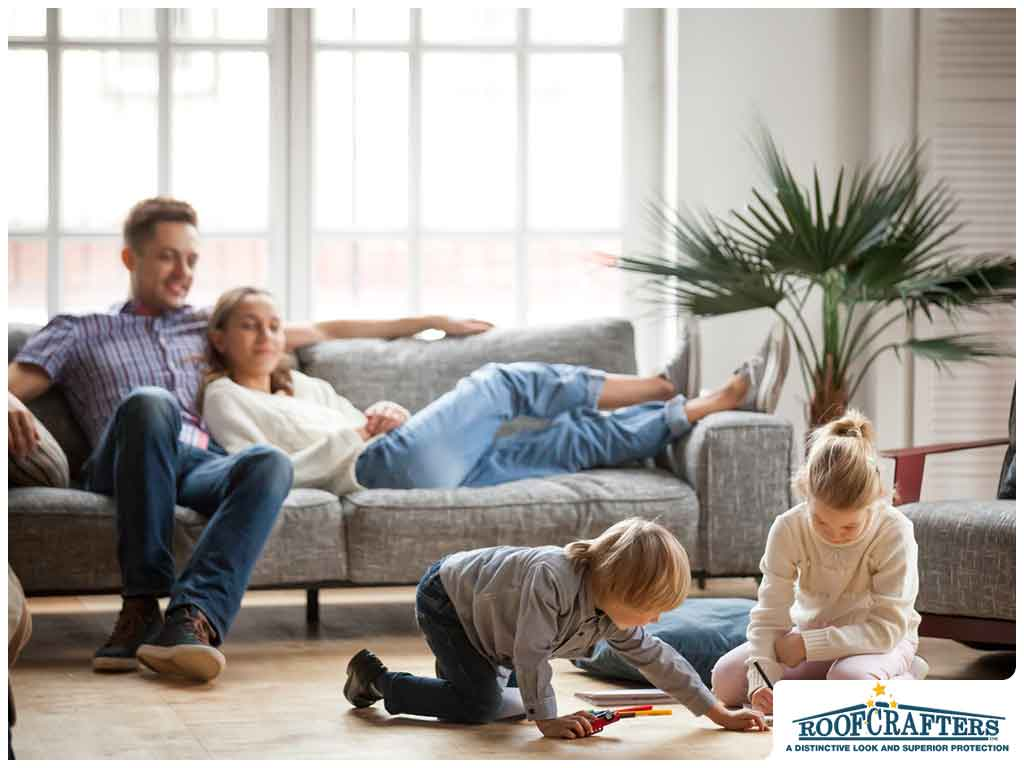 4 Different Ways To Make More Room For Your Family