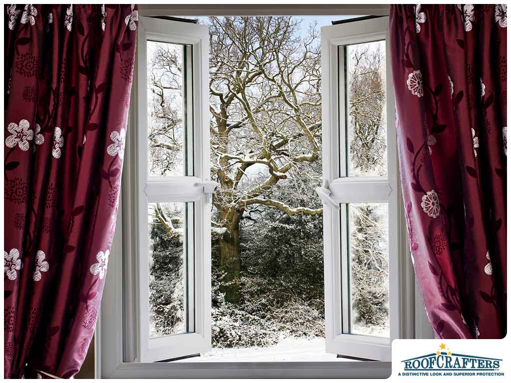 Why Winter Window Replacement Is A Great Idea