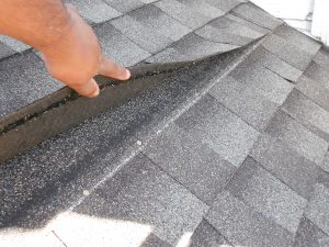 roofing shingle repair