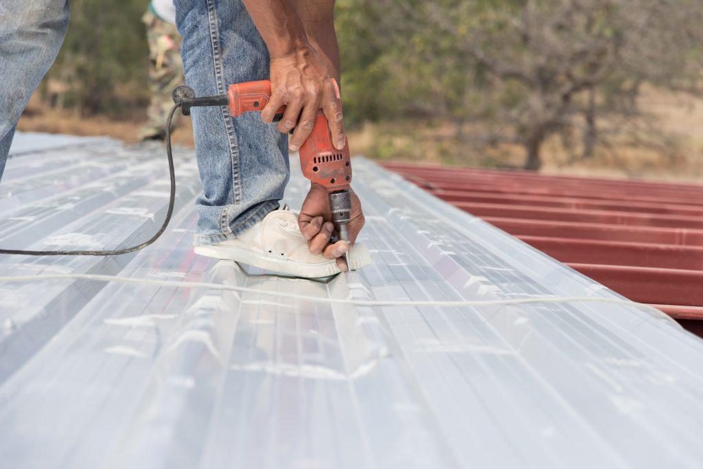 Metal Roofing Repair | Roof Replacement | Austin, TX