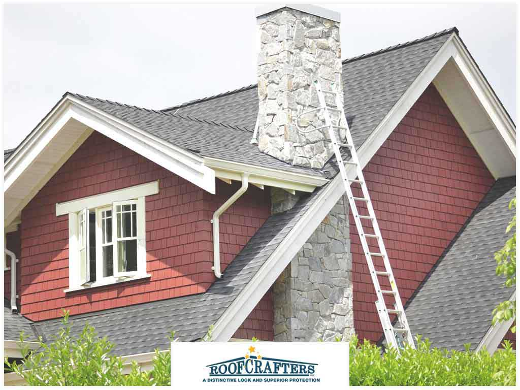 Things to Research Before Starting a Roof Replacement
